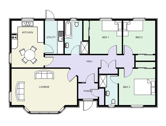 gallery for gt house design ideas floor plans
