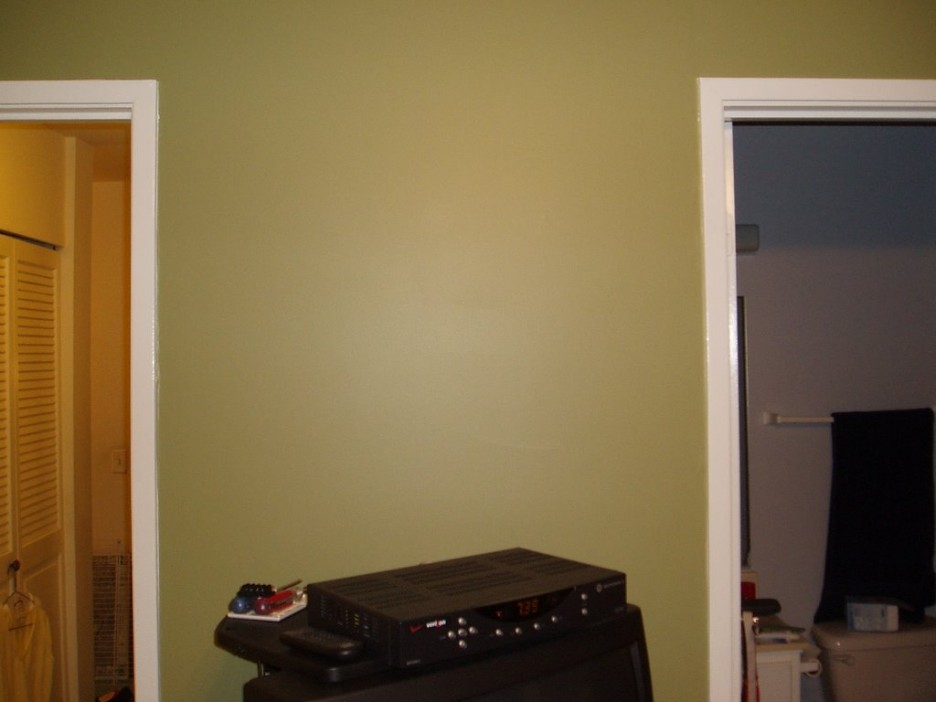 The brown color in wall paint home decorating excellence for Brown interior paint colors