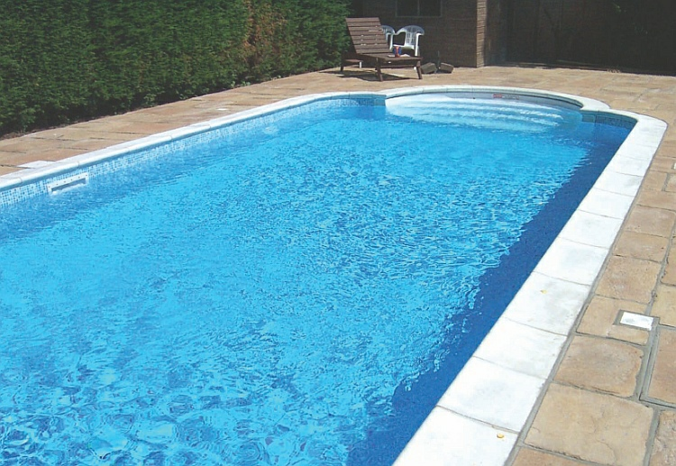 403 forbidden for Domestic swimming pool design