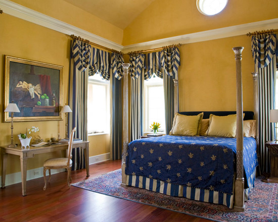 Interior design ideas architecture blog modern design for Raised bedroom ceiling