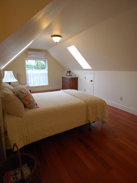 403 forbidden for Simple attic design