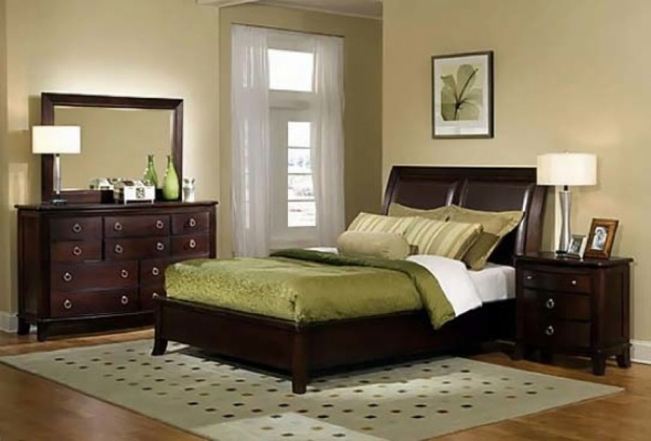bedroom colors with black furniture. How To Decorate Paint An Elegant Black Bedroom  Colors For Dark Brown Furniture Best