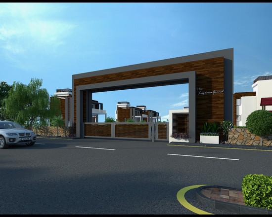 403 forbidden for Home gateway architecture