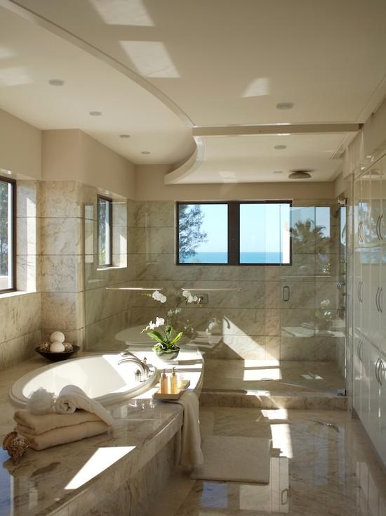 Interior design ideas architecture blog modern design for Beach house flooring ideas