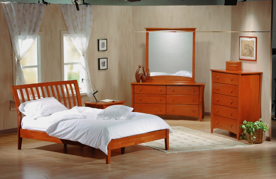 Fantastic Cheap Bedroom Sets With Traditional Minimalist Furniture