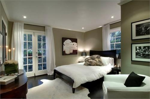 Bedroom: Luxurious Paint Colors For Small Bedroom That Will Make ...