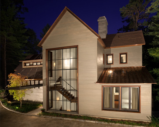 403 forbidden for Minimalist wood house