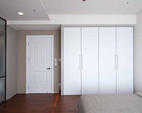 gallery for white bedroom door