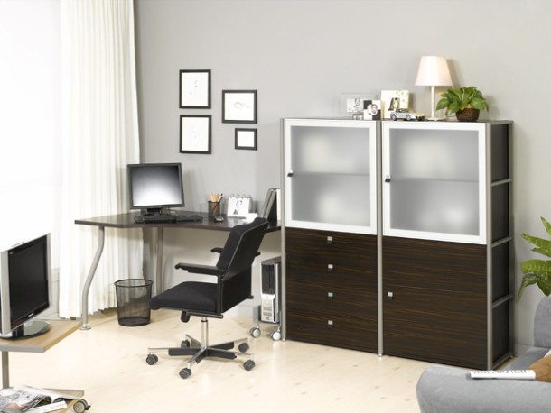 New Homeofficehomeofficedecoratingideasformenhomeofficedesign