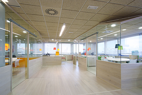Interior design ideas architecture blog modern design for Creative office design inspiration