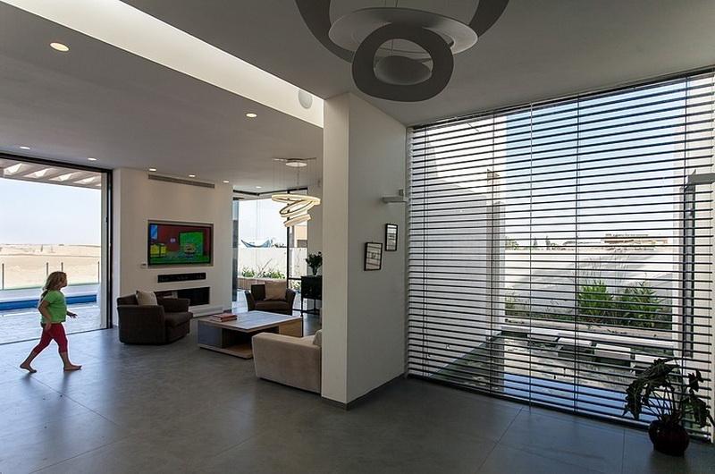 Interior design ideas architecture blog modern design for Hall window design