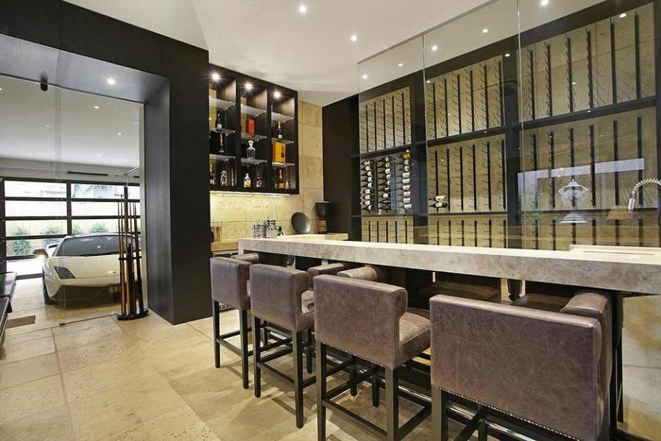 403 forbidden for Modern wine bar design