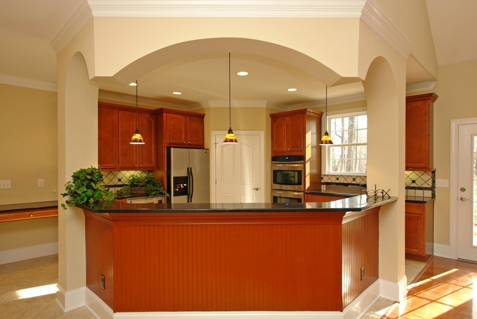 Luxurious-Kitchen-Design-with-