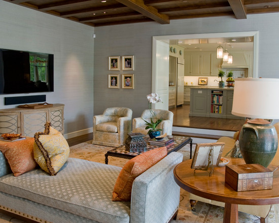 Interior design ideas architecture blog modern design for All in the family living room