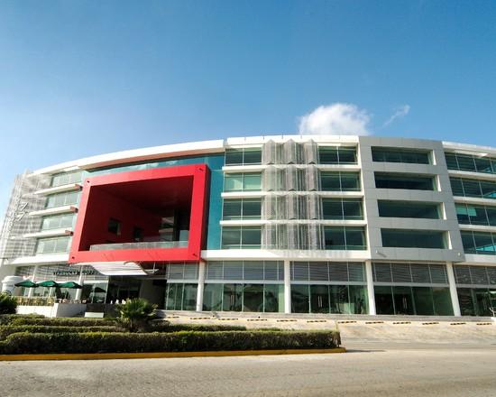 Interior design ideas architecture blog modern design for Commercial building exterior design