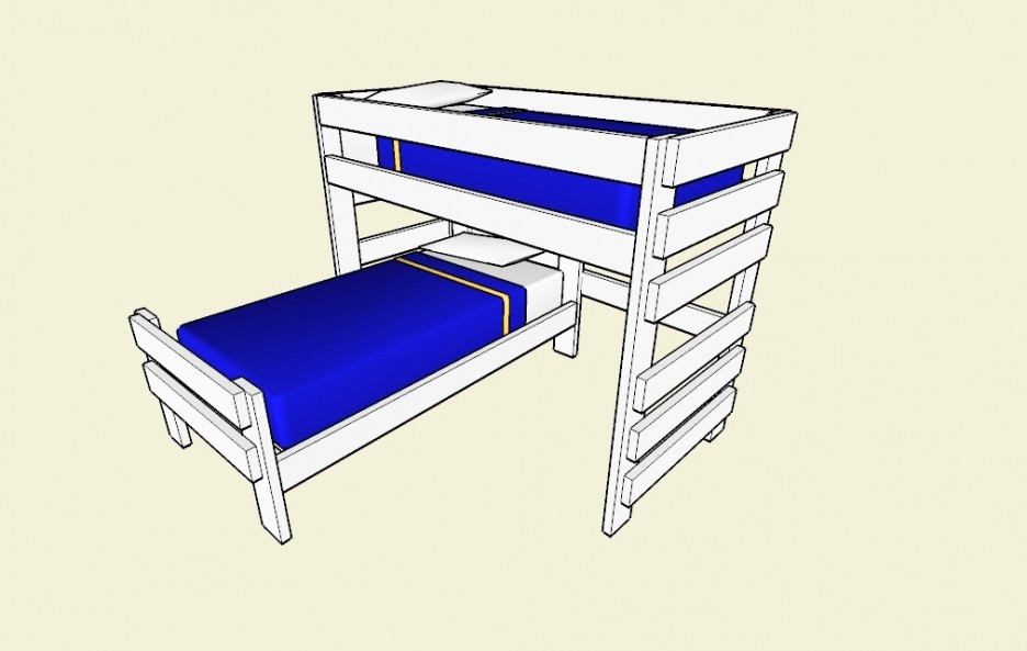 for l shaped bunk beds mid south bunk bed l shaped bunk beds design