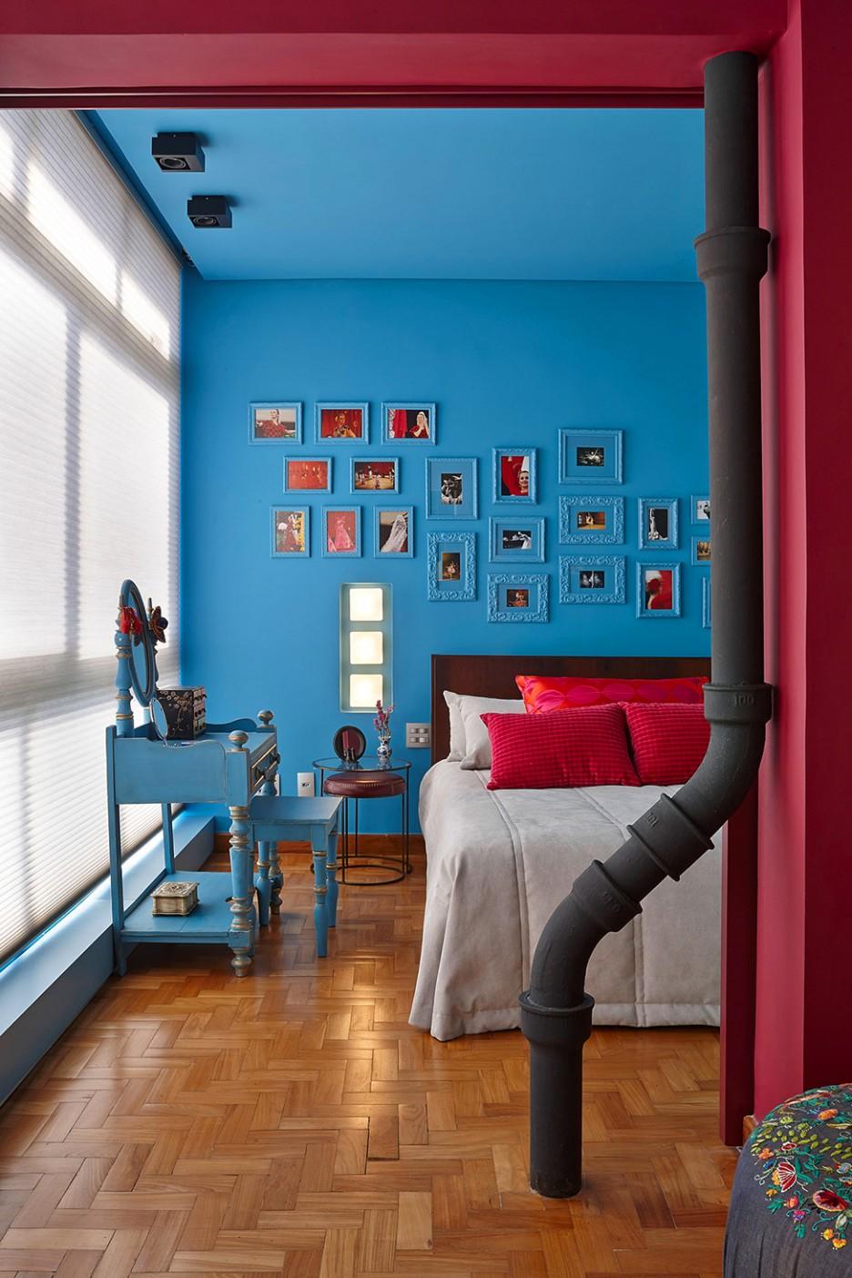 Interior Home: Minimalist Bedroom Interior Design Applied In Belo ...