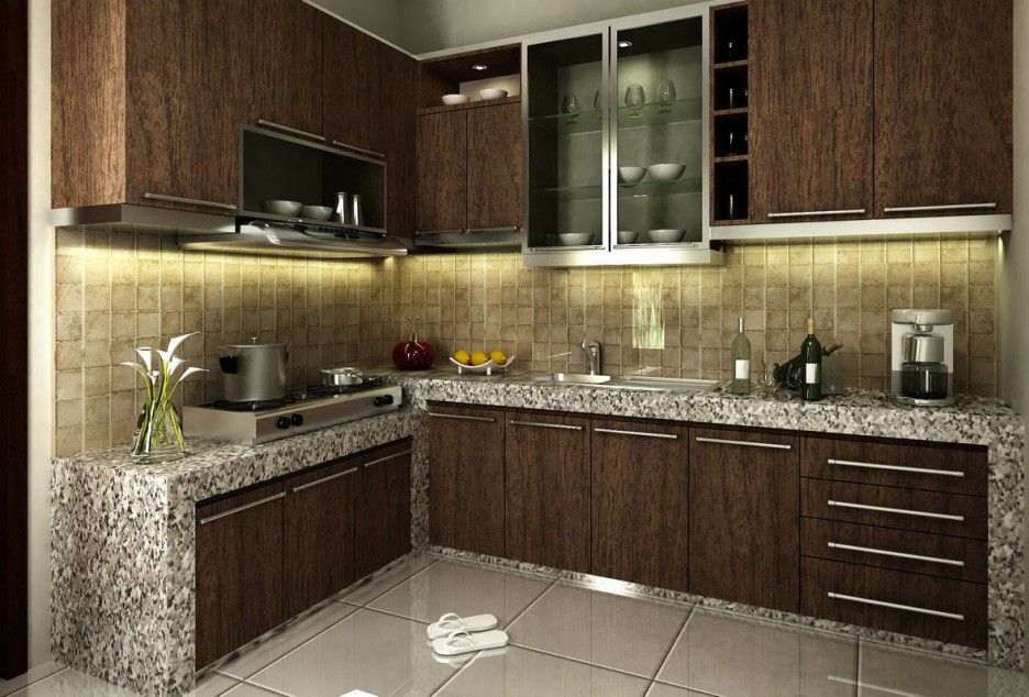 awesome kitchen tile backsplash design ideas ideas - design and