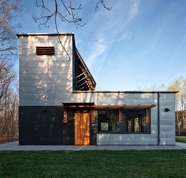 Modern Outdoor Classroom ~ Interior design ideas architecture modern