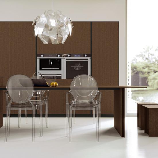 Interior design ideas architecture blog modern design for Italian kitchen set