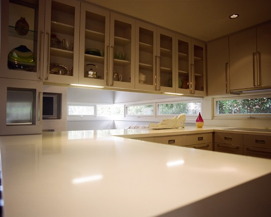 Service unavailable for Window under kitchen cabinets