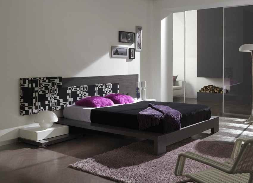 403 forbidden - Modern purple bedroom colors ...
