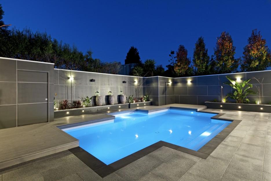 Interior design ideas architecture blog modern design for Quality pool design