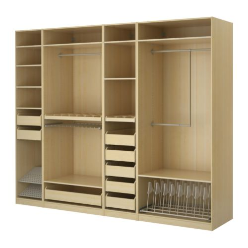 Furniture: Stylish Wardrobe Designs Made Special For Designing ...
