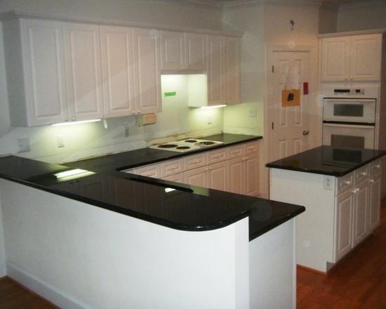 Interior design ideas architecture blog modern design for Pearl white kitchen cabinets
