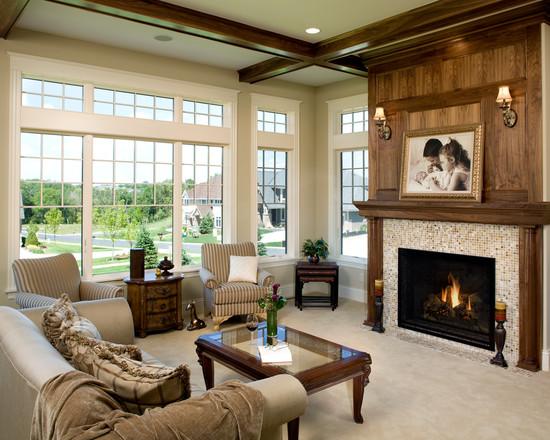 26 Brilliant New Home Interior Design Concepts
