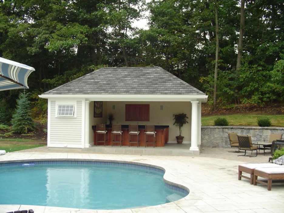 Pool House Designs Ideas Outstanding Swimming Design