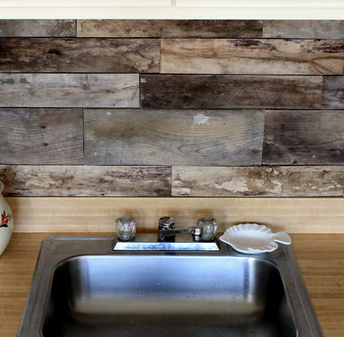 Backsplash Materials: Interior Design Ideas, Architecture Blog & Modern Design