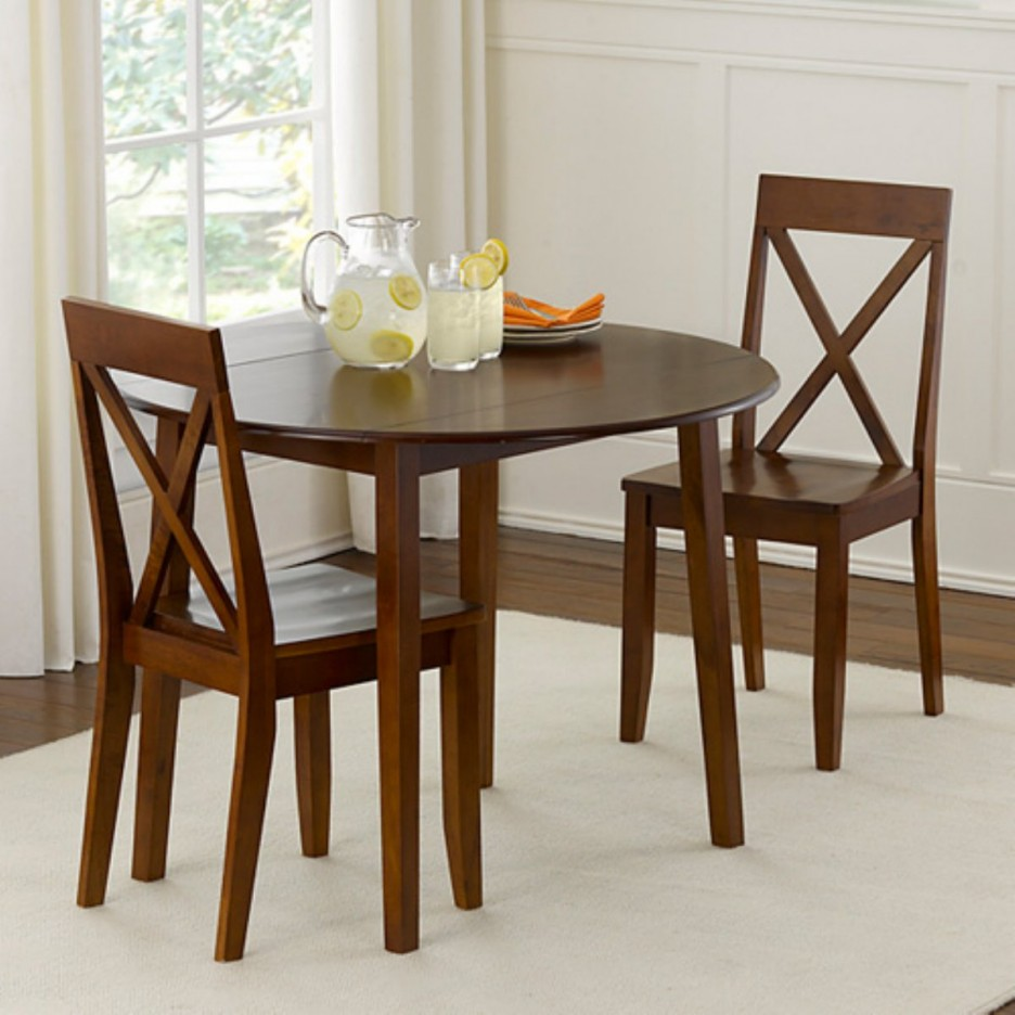 403 forbidden for Small wooden dining table set
