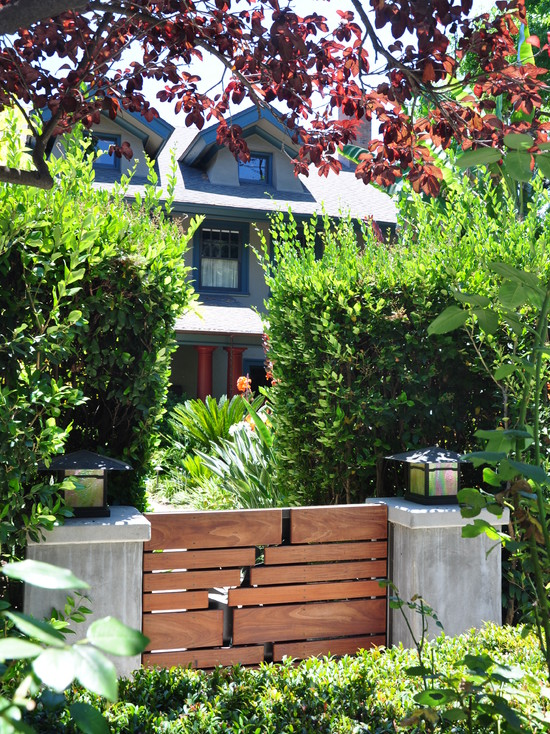 403 forbidden for Small wooden garden gate designs