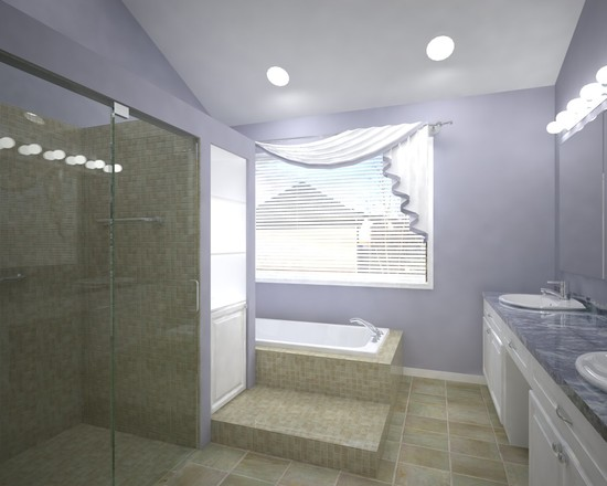 Interior design ideas architecture blog modern design pictures claffisica Design your own bathroom remodel
