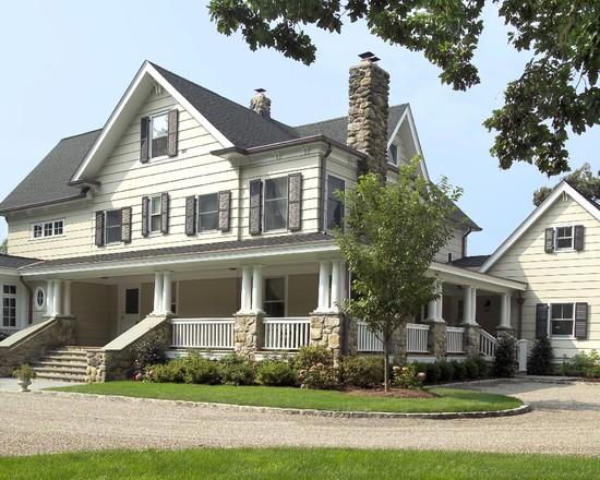 403 forbidden for Custom home exterior design