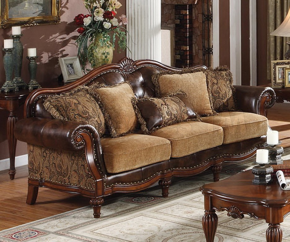 403 forbidden for Traditional living room ideas with leather sofas