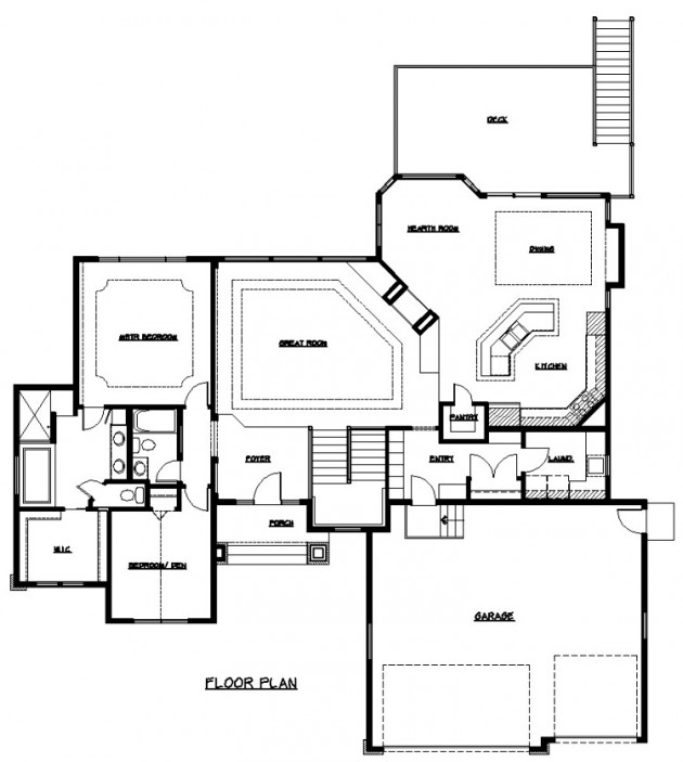 403 forbidden Large master bath plans