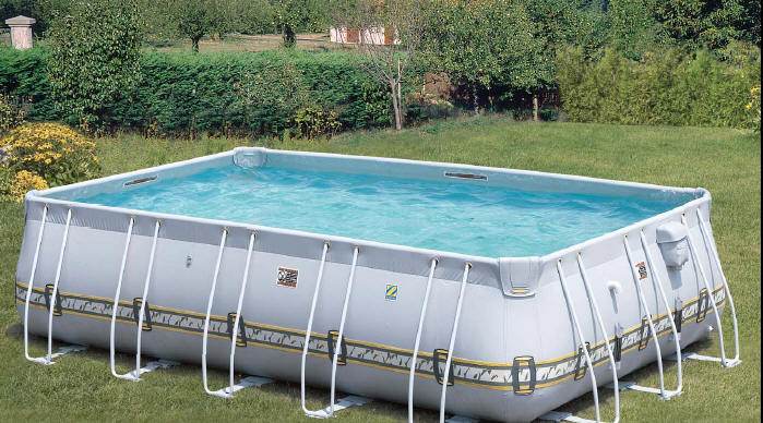 Swimming pools portable style for Portable pool