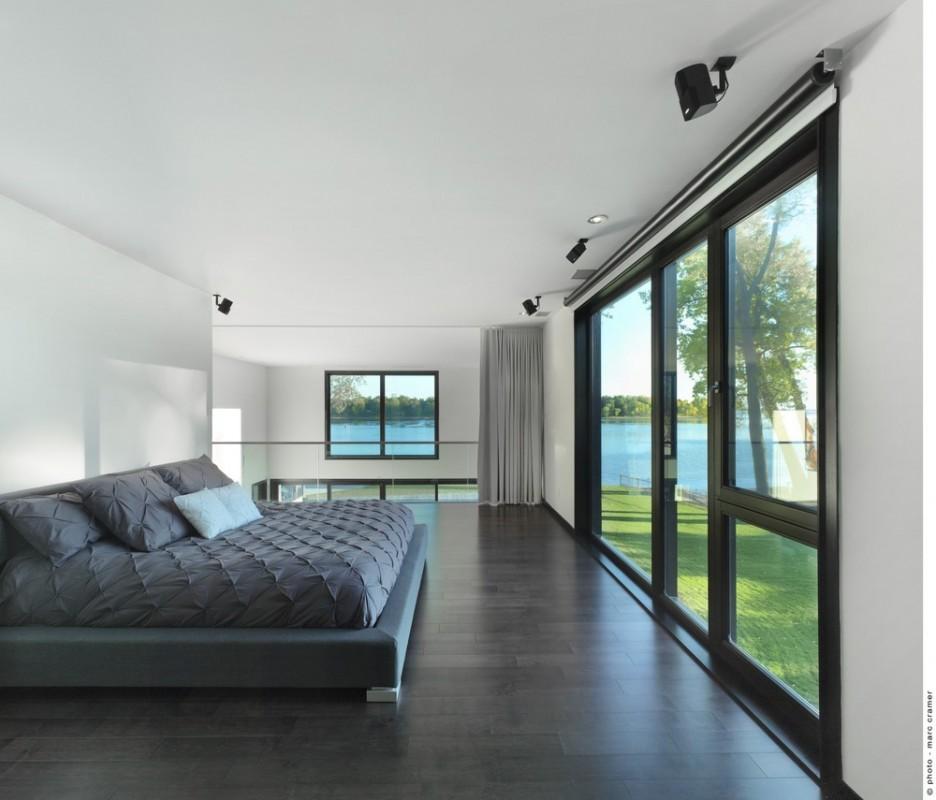 Interior design ideas architecture blog modern design pictures claffisica Amazing gray master bedroom