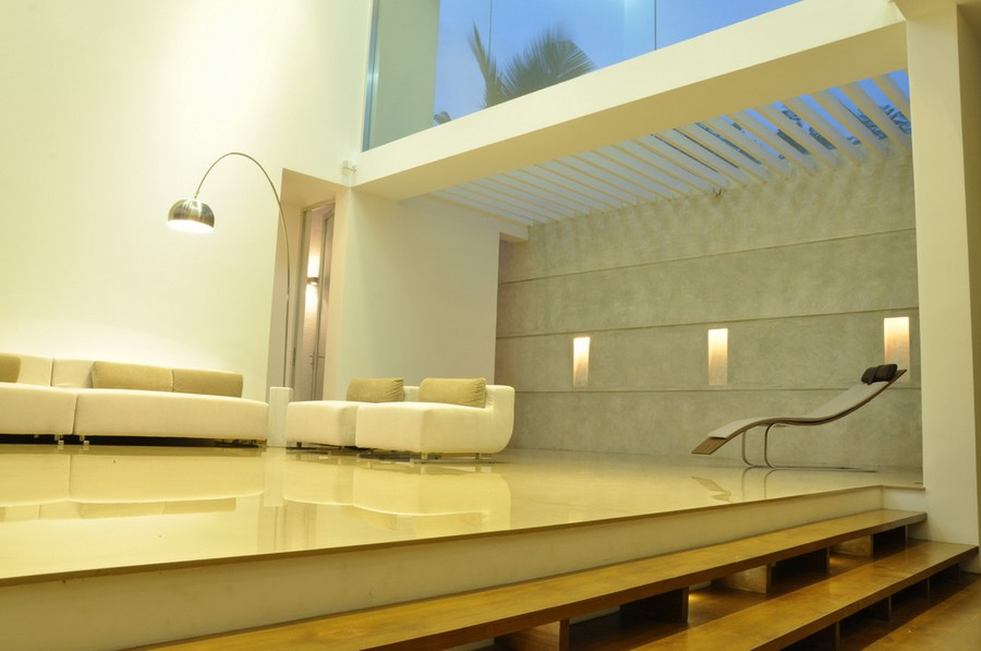 Wall Lamps In Sri Lanka : Interior Design Ideas, Architecture Blog & Modern Design Pictures ~ CLAFFISICA