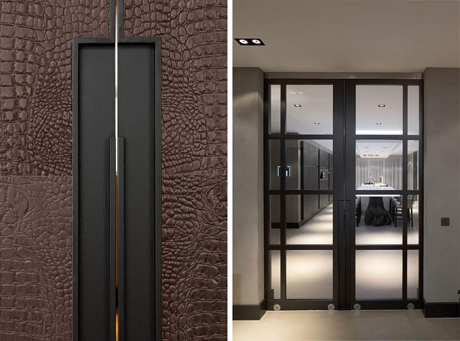 Interior design ideas architecture blog modern design for Room door frame