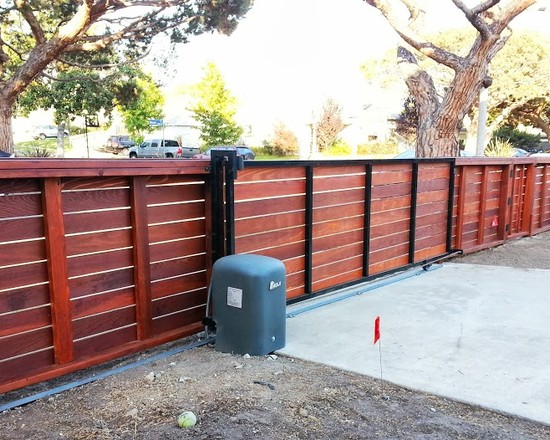 1000 Images About Gate Fences On Pinterest