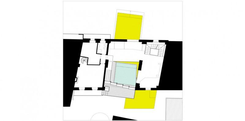 Interior design ideas architecture blog modern design for Trapezoid house design