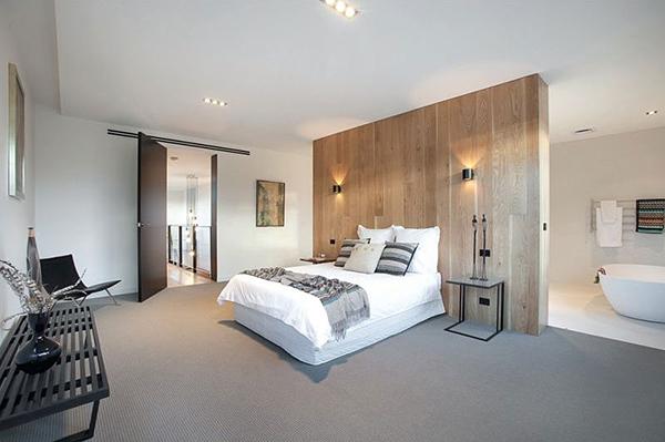 403 forbidden Modern minimalist master bedroom