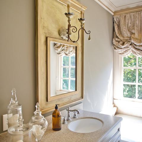 Interior design ideas architecture blog modern design for Unique master bathrooms