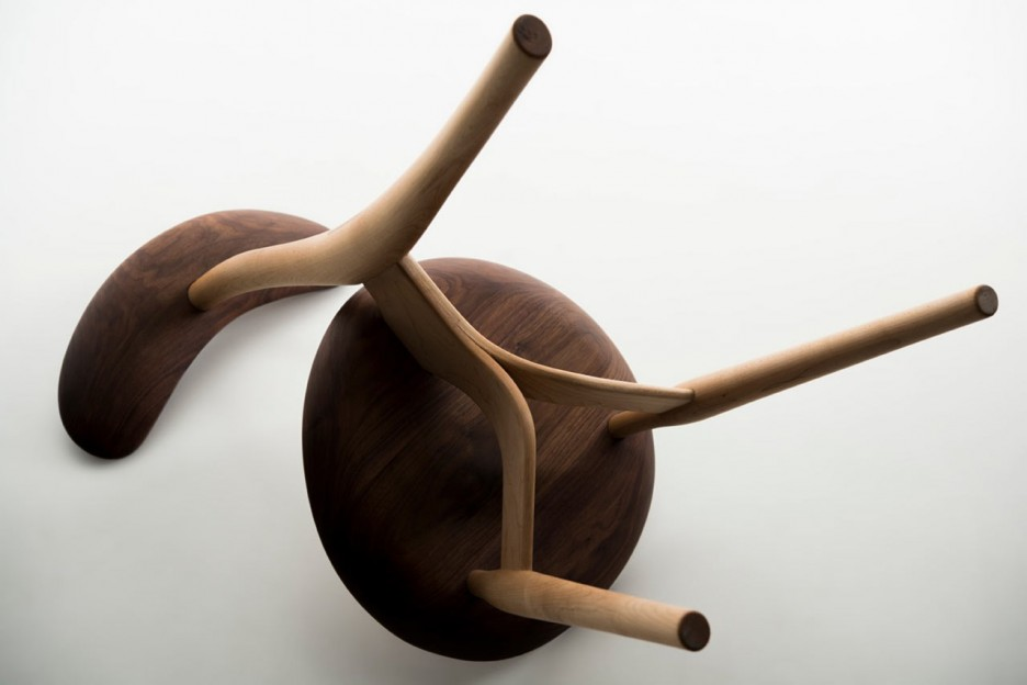 Interior design ideas architecture blog modern design for Unique sitting chairs
