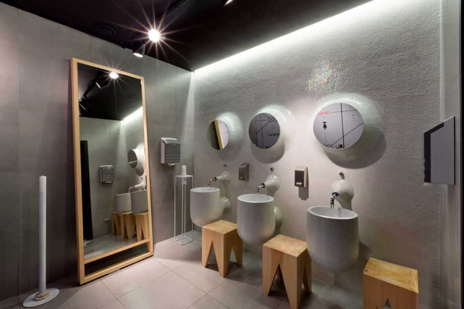 403 forbidden for Bathroom design restaurant