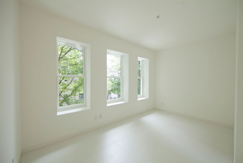 Blank bedroom wall ideas - Interior Design Ideas Architecture Blog Amp Modern Design