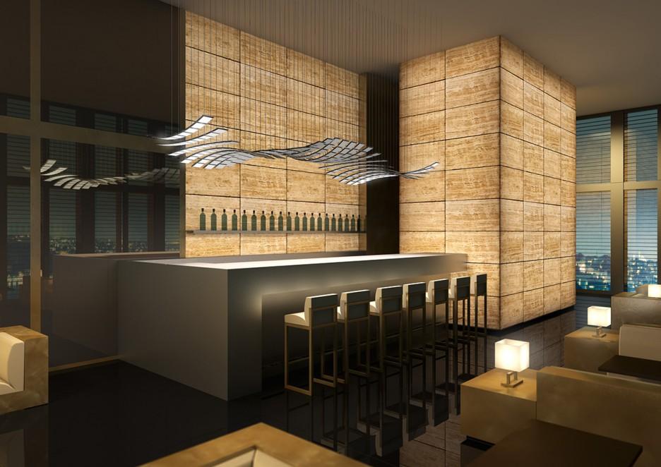 Interior design ideas architecture blog modern design for Interior decorative lighting products